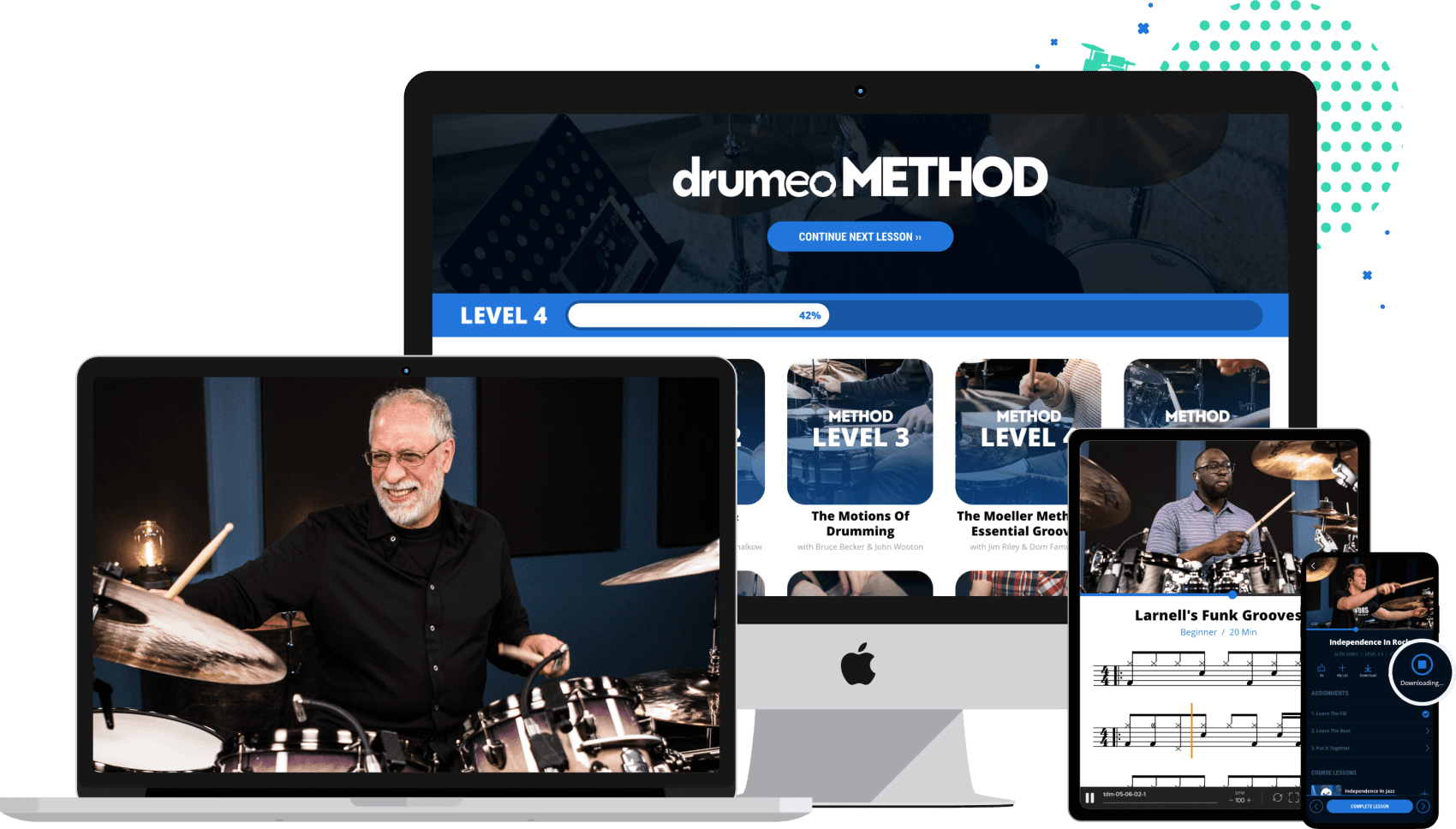 Drumeo Review